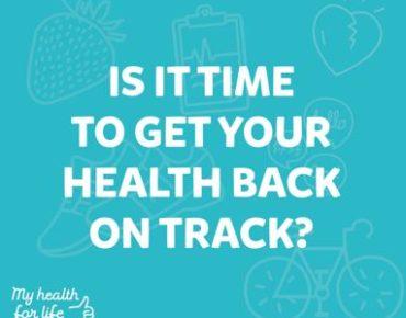 My Health For Life Program